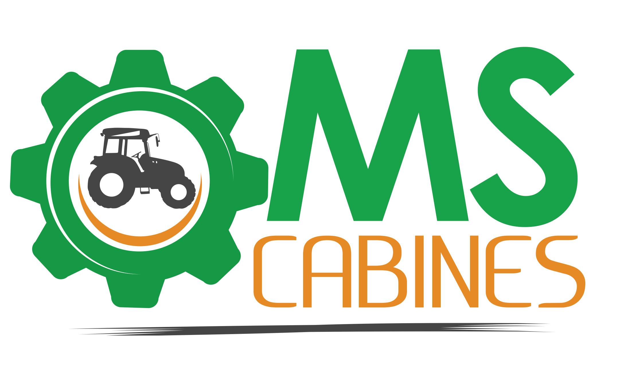 logo MS Cabines